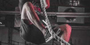 Mięśnie pleców – trening